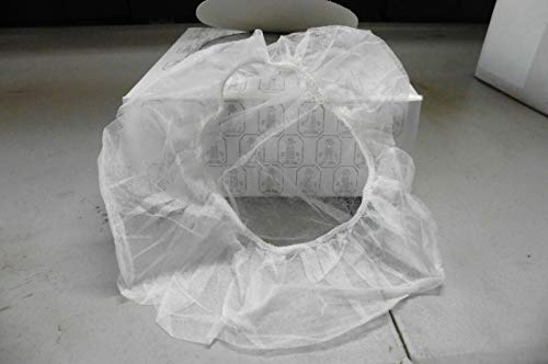 100 Hair Nets Bouffant Cap Hair net 21