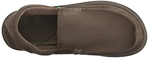 Loafer Brindille on Chibalicious Slip Sanuk Men's ZnqIXn1