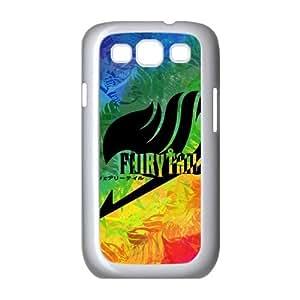 Fairy Tail Comic Case Cover Accessory for Samsung Galaxy S3 I9300 I9308 I939