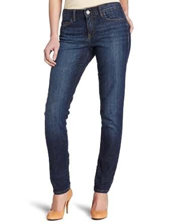 Calvin Klein Jeans Women's Boyfriend Jean, Dark, 2