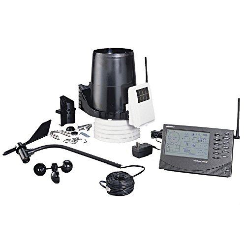 Davis Instruments Davis Vantage Pro2™ Wireless Weather Station