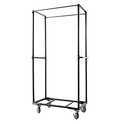 Samsonite 2000 Series Chair Trolley Black - 2000 Series Chair