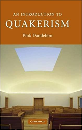 Book An Introduction to Quakerism (Introduction to Religion)