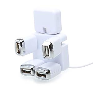 USB Figural Hubby Hub