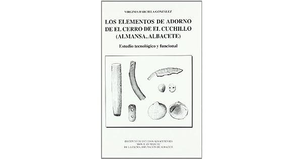 Amazon.com: Los Elementos de Adorno de El Cerro de El ...