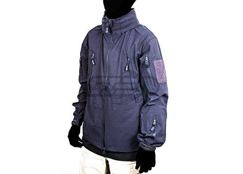 Zero Blue Jacket - 4
