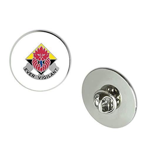 Veteran Pins US Army 18th Military Police Brigade Unit Crest Metal 0.75