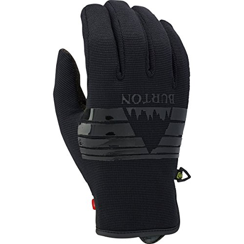 Burton Men's Formula Glove, True Black W20, Small