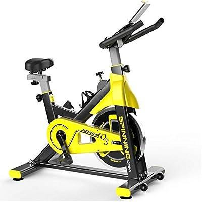 UNKB Spinning Pedal de la Bicicleta Inicio Entrenamiento de la ...