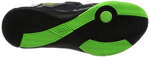 Ryka Womens Tenacious Cross-trainer Scarpa Verde / Lime