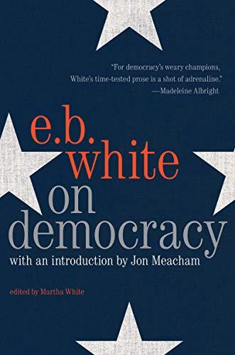 (On Democracy)