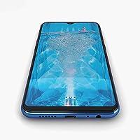 Oppo F9 Dual SIM - 64GB, 4GB, 4G LTE, Blue: Amazon com: Dr