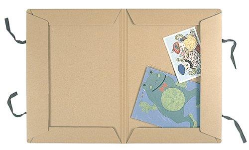 Maruman B4 portfolio tea PF950 (japan import)