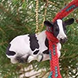 Conversation Concepts Holstein Cow Original Ornament