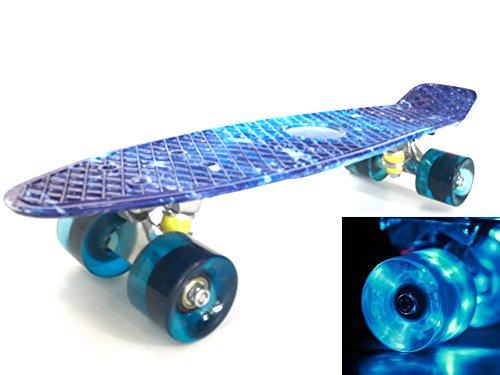 DreamFair Cruiser Graphic Complete Skateboard