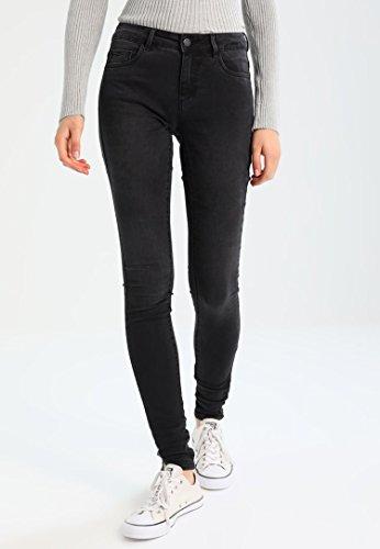 ONLY ONLDENIM POWER Damen Jeans Skinny Fit schwarz Gr W30 L34
