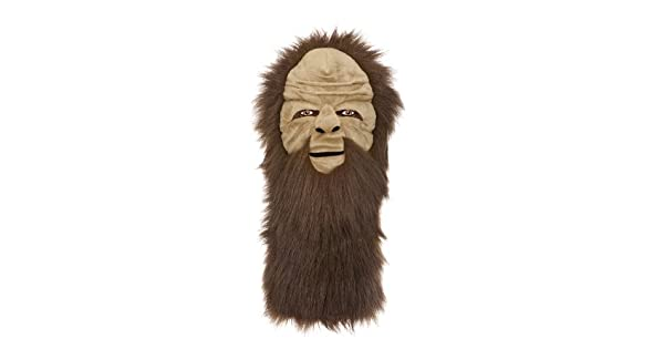 Amazon.com: Daphne s Headcovers Sasquatch Club de Golf ...