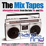 The Mix Tapes: Alternative Music From The Late 70s And 80s