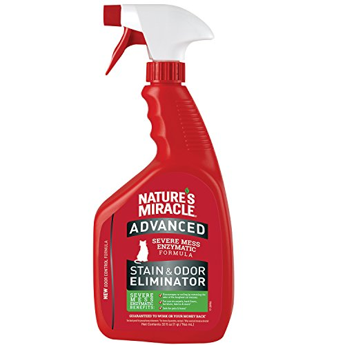 Nature's Miracle Advanced Stain
