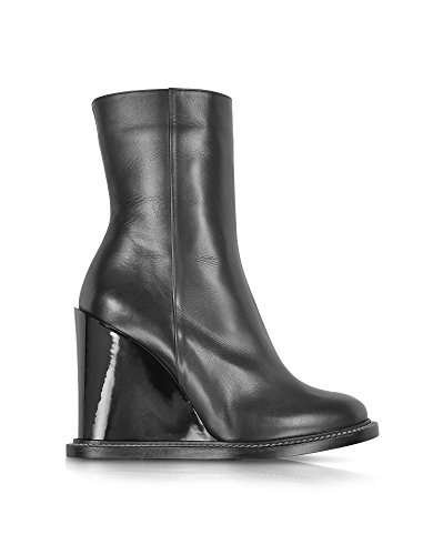 jil-sander-womens-js2326600471999-black-leather-ankle-boots