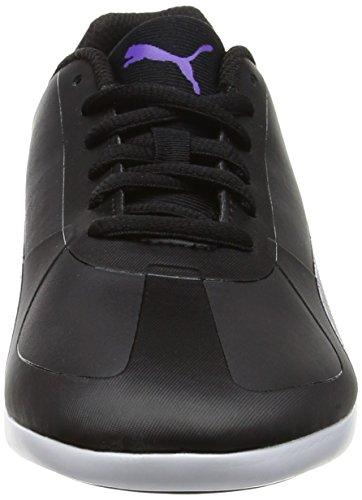 Puma Modern Soleil Sl - Zapatillas Mujer Negro (Puma Black-puma Silver 11)