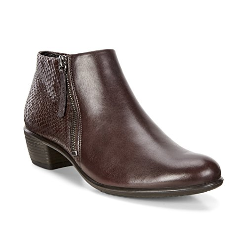 Ecco Ankle Boots - 1