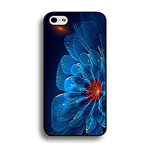 Iphone 6 6s 4.7 (Inch) Case,Creative Art Fancy Flower Exquisite Printed Hard Phone Case Snap on Iphone 6 6s 4.7 (Inch)