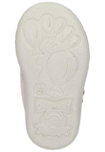 Ricosta 18.26000 Baby - Mädchen Sneakers blush (310)
