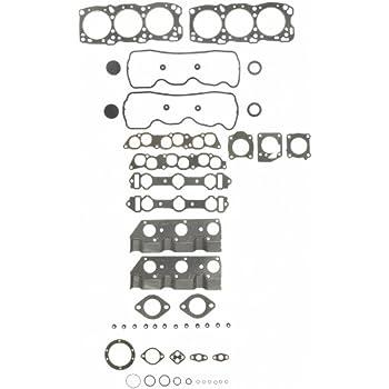 Fel-Pro 9112 PT Cylinder Head Gasket