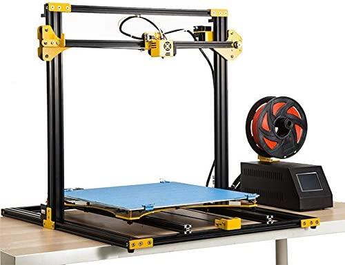 Impresora 3D Impresora 3D de Gran tamaño S3 Metal 3D Kit de ...