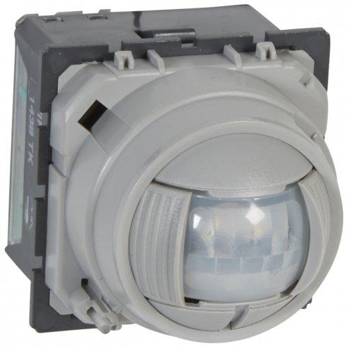 Detector de presencia IR ajustable 3 - 9 m Legrand Céliane: Amazon.es: Iluminación