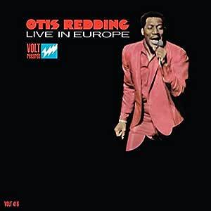 Live in Europe (50th Anniversary Edition) [Vinilo]