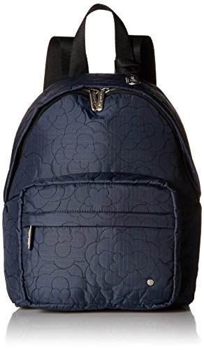 Lesportsac Women's Piccadilly Backpack - Poof Night Shado...