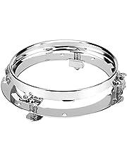 Koplamp montagebeugel, 7 inch ronde LED koplamp beugel ring RVS koplamp lamphouder voor JEP Wrangler