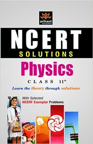 NCERT Solutions Physics Class 11th price comparison at Flipkart, Amazon, Crossword, Uread, Bookadda, Landmark, Homeshop18