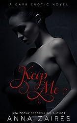 Keep Me (Twist Me #2) (English Edition)