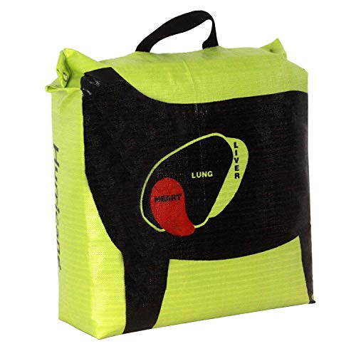 Field Logic Hurricane H28 Archery Bag Target (Large Archery Bag Target)