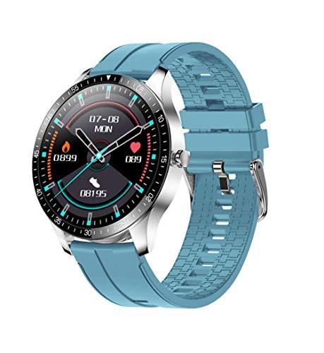 2020 Nieuwe S80 Smartwatch Full Touch Ip68 Waterdichte Stappenteller Hartslag Bloeddruk Slaap Monitoring…