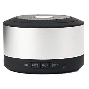 Emartbuy MA134345 - Altavoz portátil Bluetooth para Xoro PAD 721 (importado)