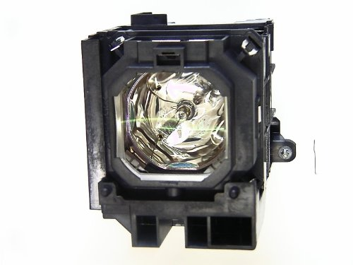 Nec Spare Parts - Diamond Lamp for NEC NP3151 Projector with a Philips bulb inside housing