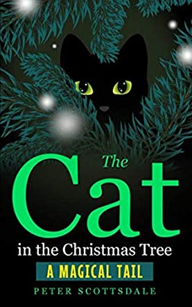 The Cat in the Christmas Tree