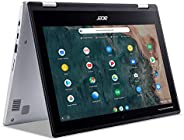 "Acer Chromebook Spin 311 Convertible Laptop, Intel Celeron N4020, 11.6"" HD Touch, 4GB LPDDR4, 32GB eMMC,"