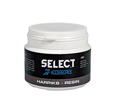 Select Sport Oberschenkelbandage - schwarz, Größe:L