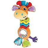 Playgro My First Bead Buddies Giraffe for baby