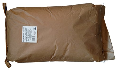 Mosher Products Organic Dehulled Millet Bag, 50 Pound by Mosher Products