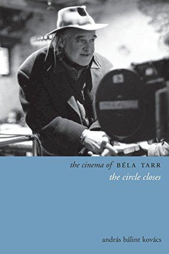 The Cinema of Béla Tarr: The Circle Closes (Directors' Cuts)
