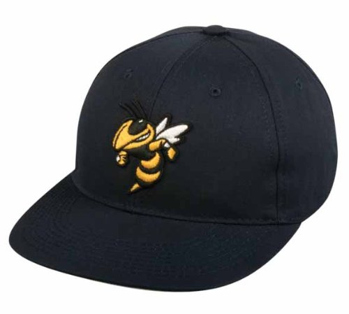Georgia Tech Yellow Jackets YOUTH Cap Officially Licensed NCAA Authentic Replica Baseball/Football Hat