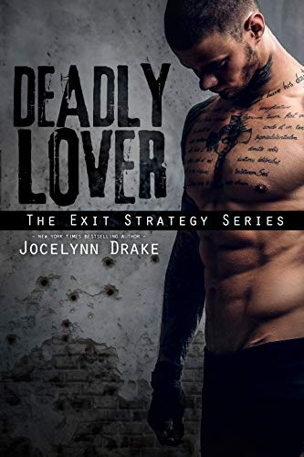 Deadly Lover (Exit Strategy Book 1) (The Deadly Assassin Doctor Who)