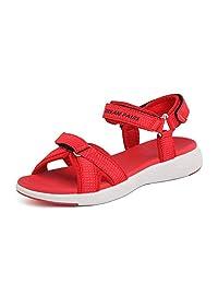 DREAM PAIRS Women's Sport Athletic Sandals