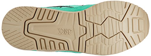 Asics Tiger Womens Cockatoo and Cockatoo Sneakers - 6 UK/India (39.5 EU)(8 US)